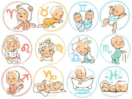 kambarys pagal zodiaka